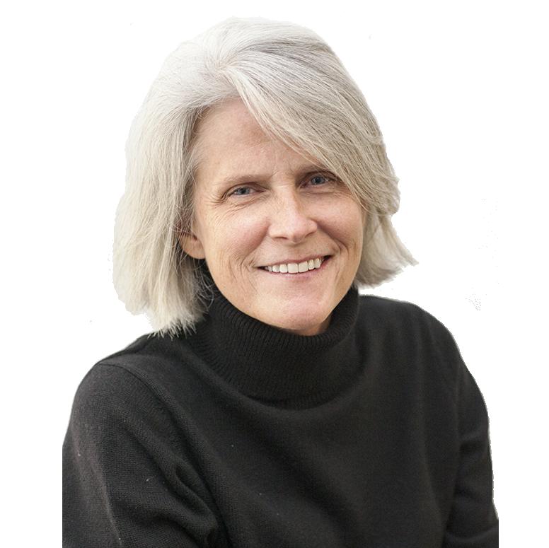 Laura Quinn, President