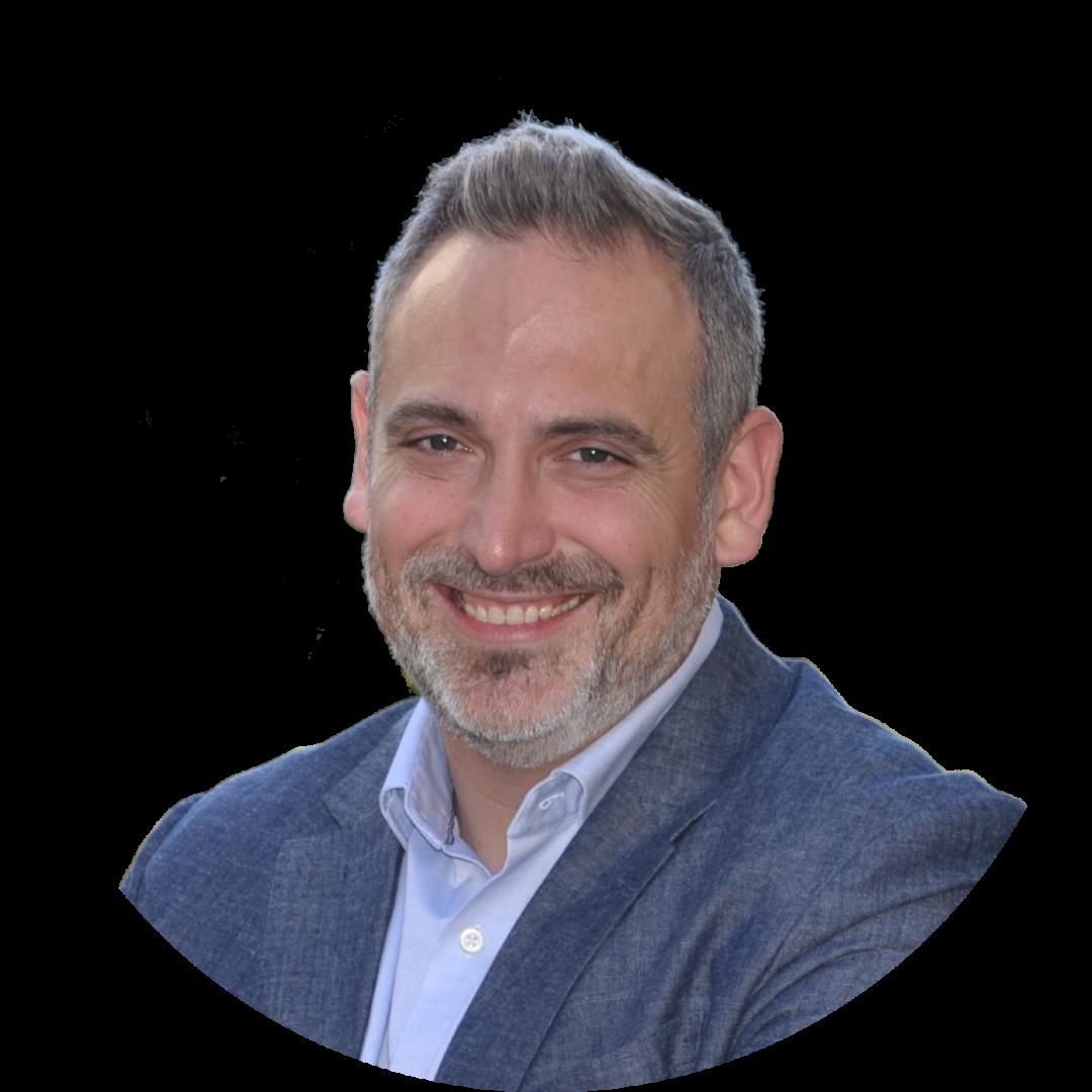 Peter Casey, PhD, Director of Analytics