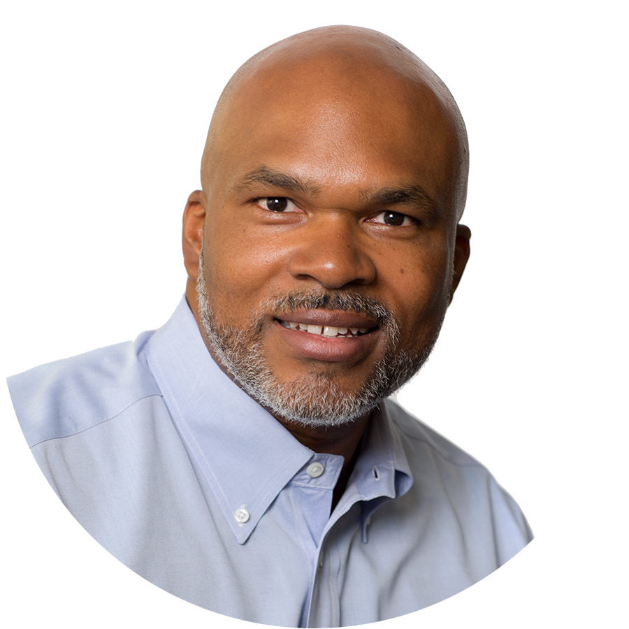 Tajh Taylor, Chief Technology Officer