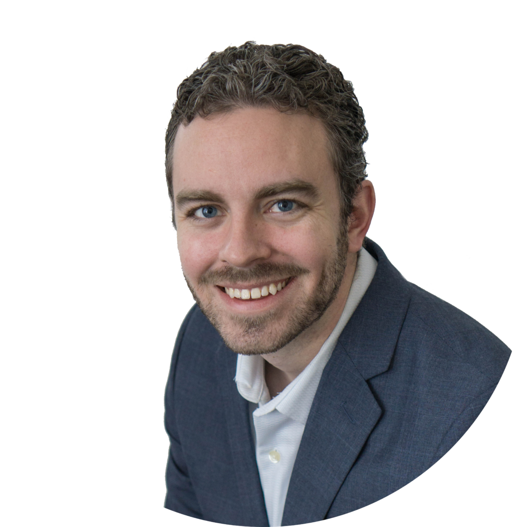 Nathan Harold, Director of Client Services
